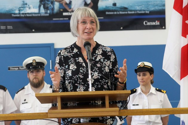 Federal government raises pay for military reservists