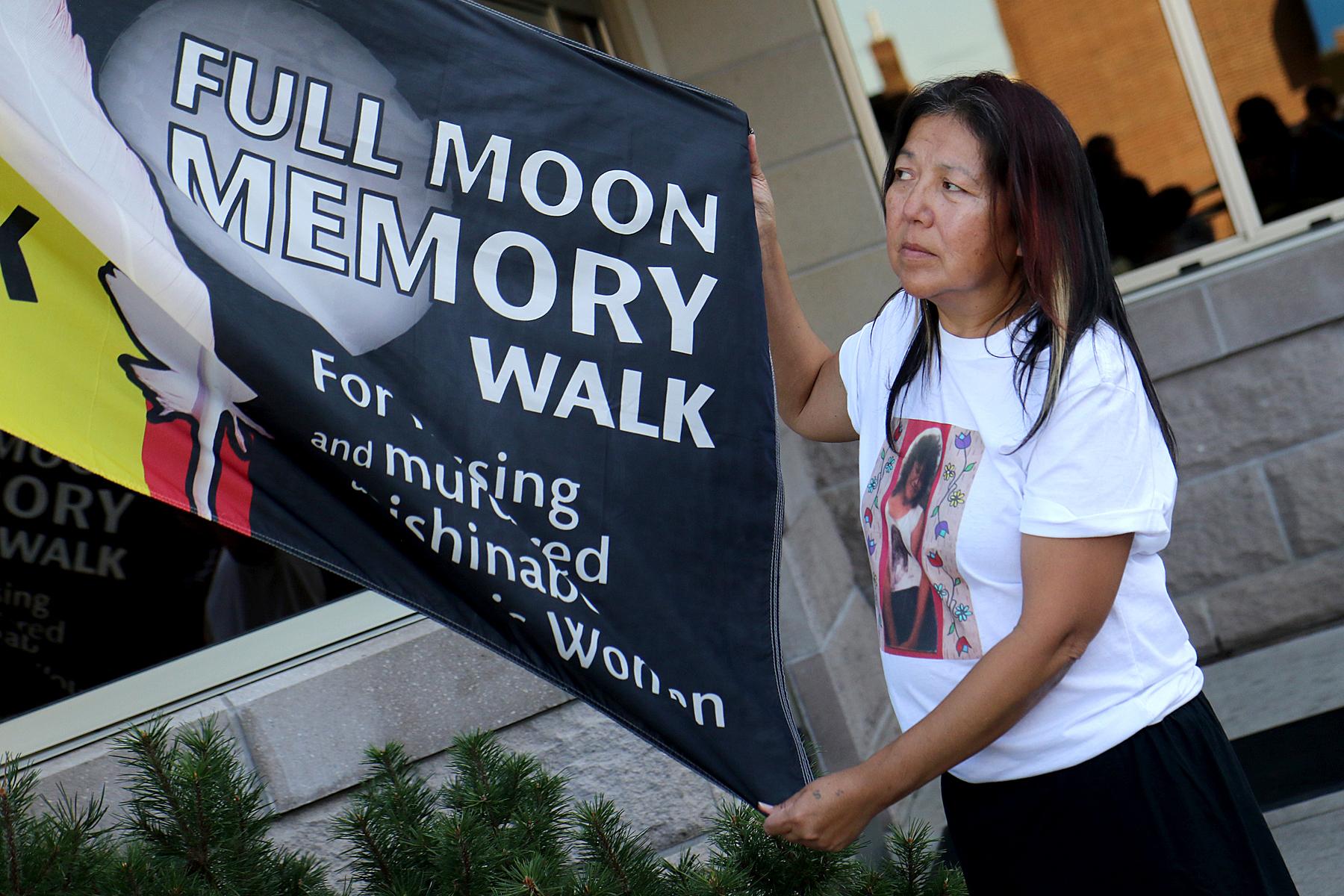Full Moon Memory Walk keeps MMWIG in the spotlight