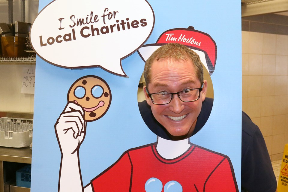 Southlake gets its smile on with annual cookie campaign this week