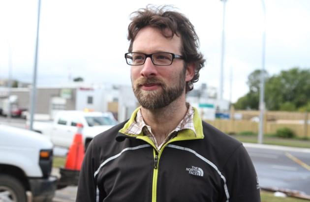 Adam Krupper