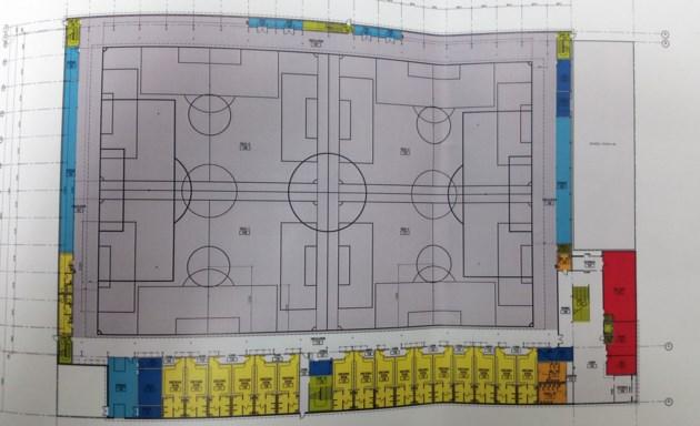 Soccer Plex Web