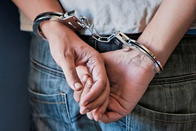 Arrest stock