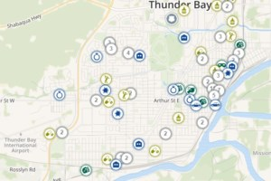 Crime at a Glance: 4 robberies, 17 assaults