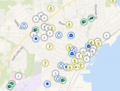 Glance at crime: 22 assaults, 25 thefts