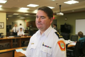 Thunder Bay police chief faces charges