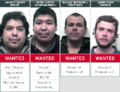 Wanted Wednesday returns