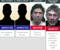 Four new warrant evaders join Wanted Wednesday