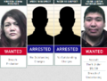 Wanted Wednesday adds four new warrant evaders