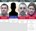 Wanted Wednesday search continues