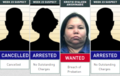 Three warrant evaders sought on Wanted Wednesday