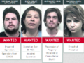 New warrant evaders join Wanted Wednesday