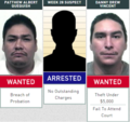 Wanted Wednesday continues
