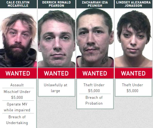 WantedWednesdayweek36