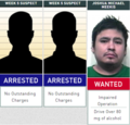 Warrant evaders sought on Wanted Wednesday