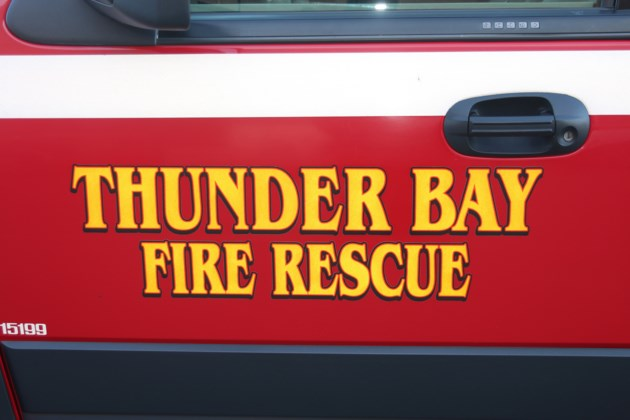 Thunder Bay Fire Rescue Stock 2