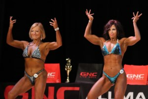 2017 Physique Championships bring out big crowds
