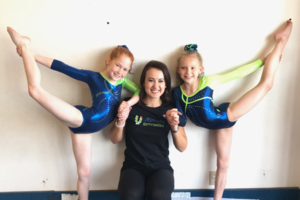 Ultimate Gymnastics to converge on provincial championships