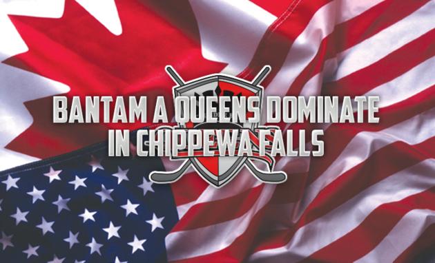 Queens Chippewa Falls