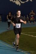 Rivard leads local contingent at Boston Marathon