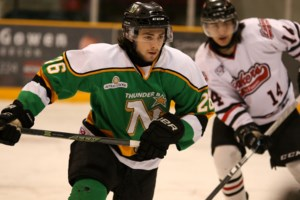 North Stars find offence in 6-1 win over Lakers