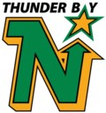 Expansion Norskies earn split with 6-1 win over North Stars
