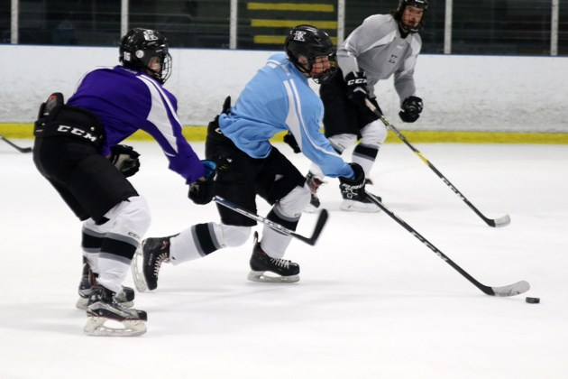 Kings relish underdog role at Telus Cup