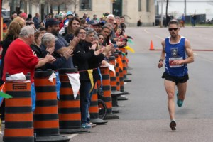 Zimak, Cameron capture Ten Mile Road Race