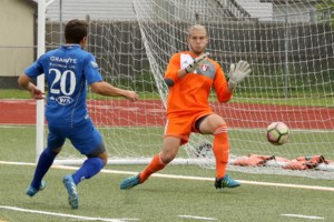 Chill to host PDL semifinal on Saturday