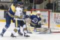 Lakehead scores weekend sweep over Laurentian