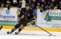 Ainsworth wins it for Thunderwolves in shootout