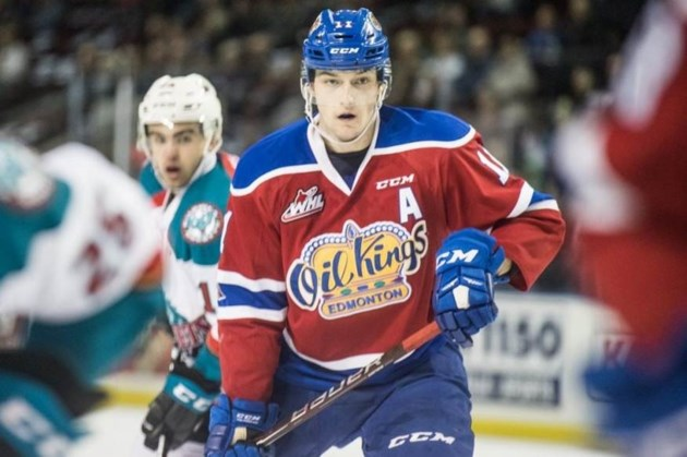 Thunderwolves Sign Two Time World Junior Player From Czech Republic