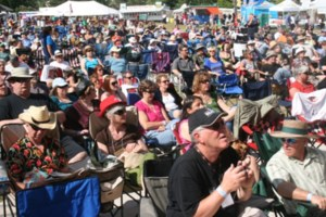 Thunder Bay looks considers becoming a Music City