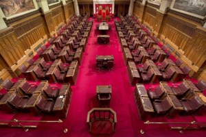 OPINION: Trudeau's tinkering has created a Frankenstein Senate