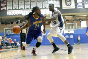 MBB: T-Wolves dumped from OUA playoffs
