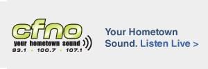 CFNO Listen Live