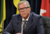 Looking back at memorable Brad Wall moments