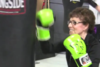 Parkinson's patients turn to boxing, dance
