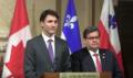 Canada ready to do more to combat South Sudan famine: Trudeau