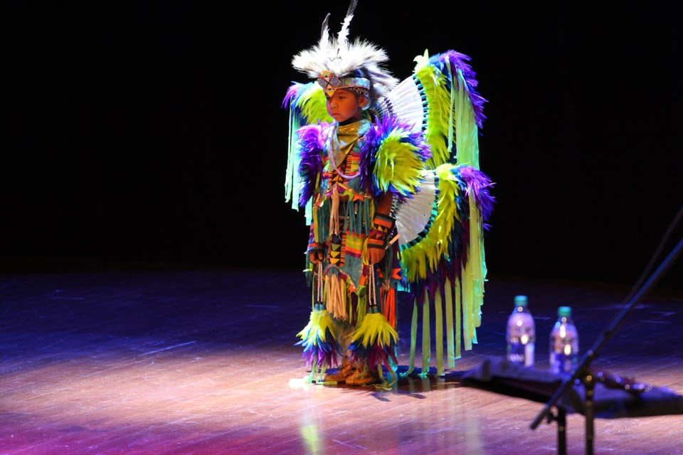 Celebration of Nations coming to the First Ontario Performing Arts Centre this weekend. PAC Photo