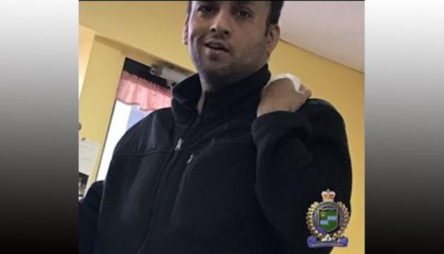 2019-01-10 indecent act suspect