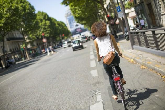 city-cycling