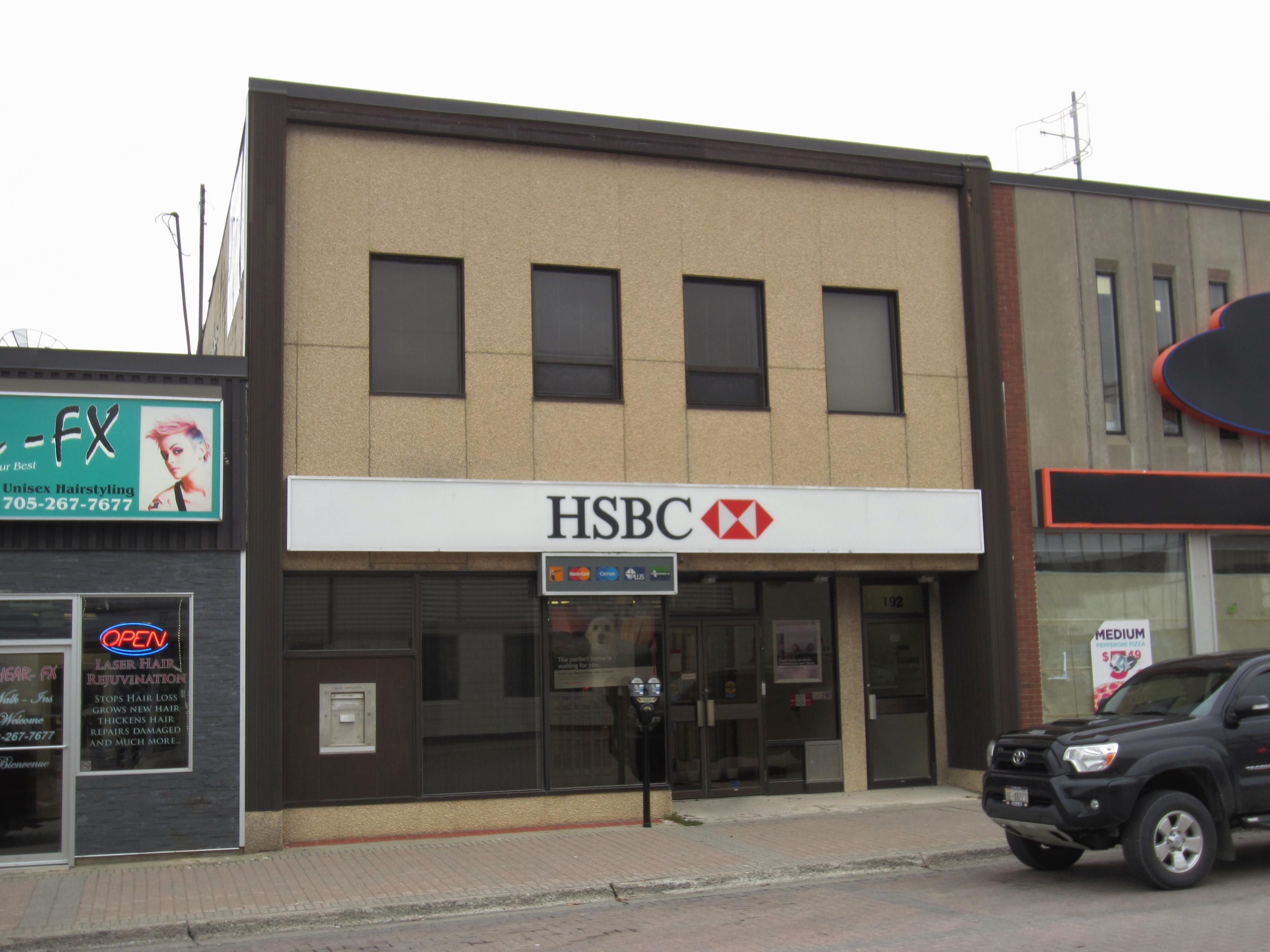 HSBC to close Timmins branch - TimminsToday com