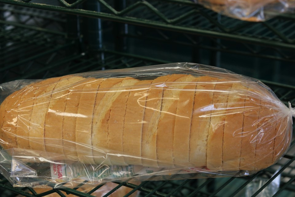 Although its exact origins remain murky, cigar bread remains a Timmins classic. Andrew Autio for TimminsToday