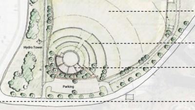 Amphitheatre Concept Jan 2018