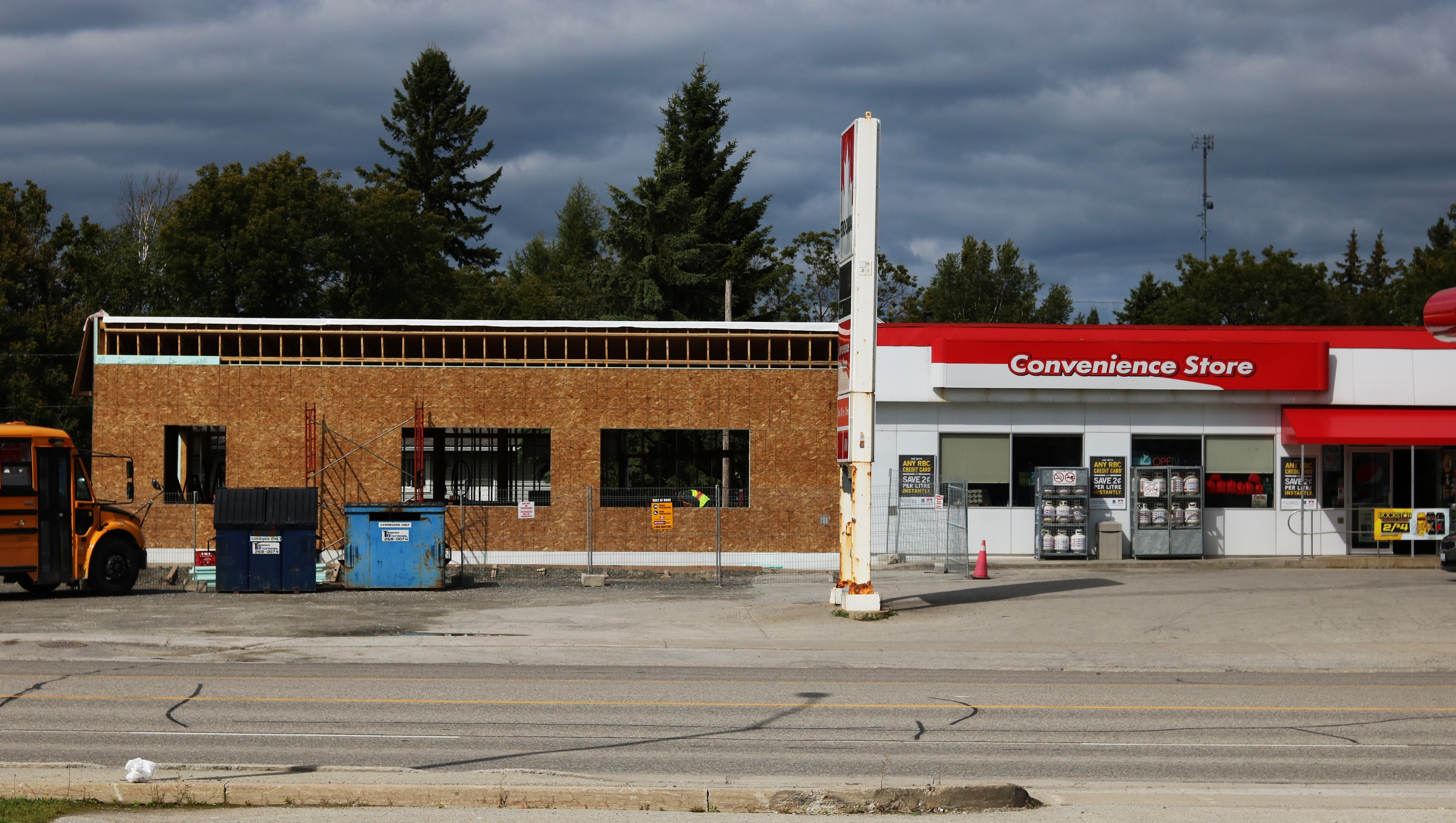 Timmins' best poutine might just be at this gas station - Sudbury com