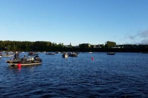 <b>Fishing the North:</b> Fish the Northern Ontario Walleye Trail
