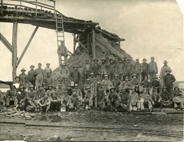 1409 - Miners 1920