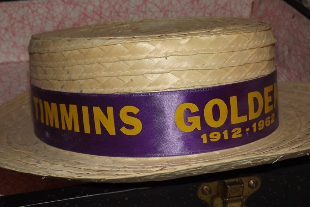 Golden Jubilee Timmins