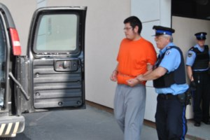 19-year-old charged with first degree murder remanded until August 22