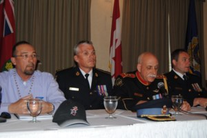 Success of Operation Coast also points to areas of policing improvements for First Nations